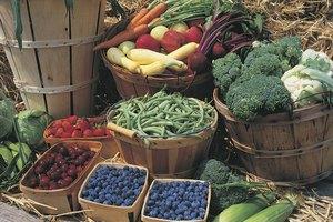 Alimentos y postres buenos para la vesícula biliar