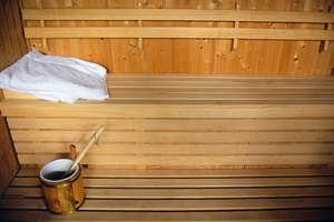 Are Saunas Good for a Cold?