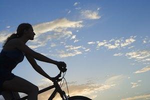 Cómo montar una bici después del parto