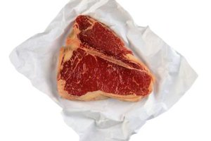 Properly wrapped and frozen steak remains flavorful for many months.