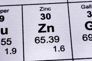 ¿Qué cantidad de zinc debo consumir por día?