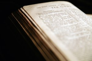The Biblical Basis for Christian Counseling
