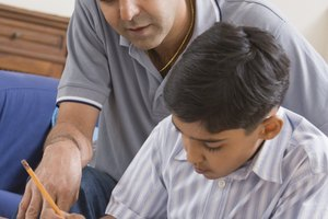 How to Help My Son With Fourth-Grade Math
