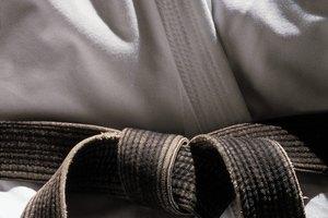 Grado más alto de cinta negra en karate