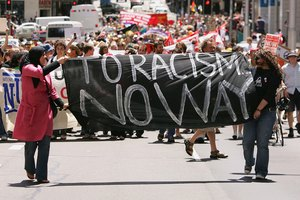 Has Racism in Australia Caused Any Conflicts?