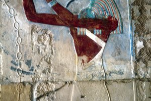 The Similarities Between Judaism & Early Egyptian Religion