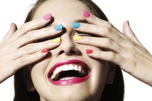 When Does Fingernail Polish Expire?