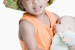 Toddler Lesson Plans for September