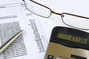 Line-of-Credit Reporting on Financial Statements