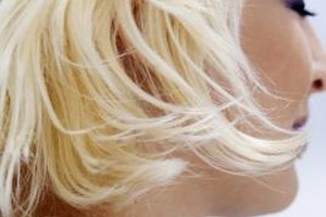 Bleached hair can be manageable with weekly deep conditioning and daily hydration.