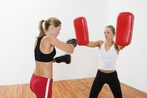 Los pros y los contras del boxeo
