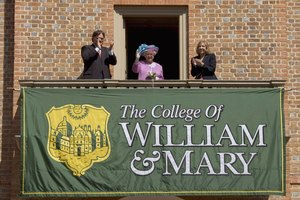 Entrance Requirements Into the College of William and Mary