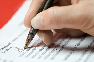 How to Create a Notarized Document