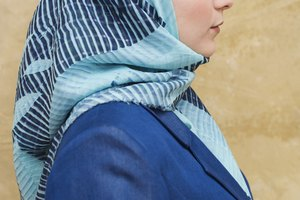 Arabic Beliefs on Covering a Woman's Face