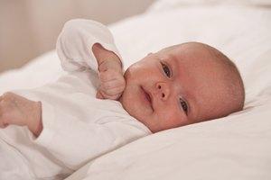 Carreras médicas que involucran trabajar con bebés