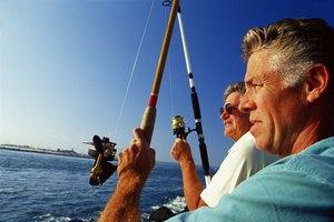 ¿El mejor momento para pescar es con la marea baja o alta?