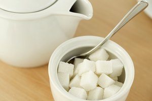 Cuántas calorías hay en una cucharada de azúcar