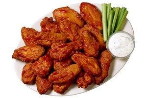 Formas saludables de cocinar las alas de pollo