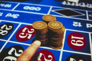A gambling addiction can cause an array of issues, like bankruptcy.