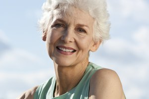 Hair Care for Women Over 70