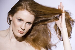 How to Do a Side Part With a Widow's Peak