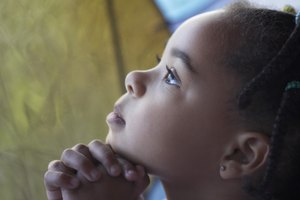 Catholic Bible Lessons for Preschoolers
