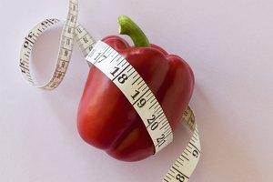 Medirse el cuerpo para el seguimiento de la pérdida de peso