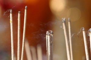 Buddhist Beliefs & Incense