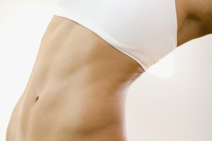 ¿Puede ganar definición un cuerpo flácido?