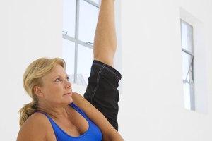 Abducción de la articulación de la cadera