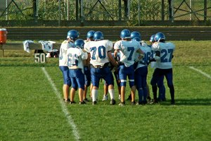 Why Are Intramural Sports Important for Middle School Students?