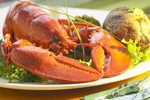 A lobster dinner night will impress even your most stubborn eaters.