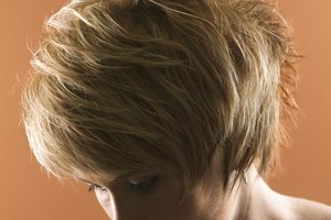 How to Get Yellow Out of Lightened Hair When Toners Don't Work