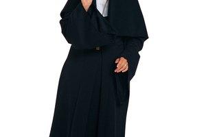 Catholic Nuns & Discipline