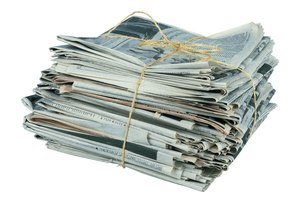 Can Paper Continuously Be Recycled?