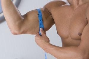 Cómo agrandar los brazos muy rápido