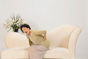 Homeopathic Remedy for Degenerative Disc Disease