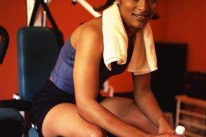 Guía de ejercicios en el multigimnasio