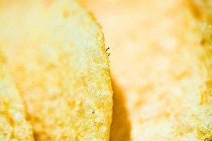 Cómo mantener crujientes los alimentos fritos
