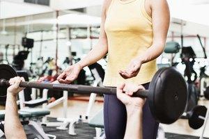 Mantequilla de maní después de hacer ejercicio