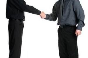 Maintaining respect in a professional relationship encourages business growth and increases networking opportunities.