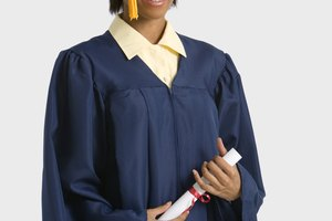 Differences in a GED & Adult Diplomas