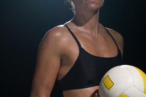 Programas de entrenamiento de voleibol