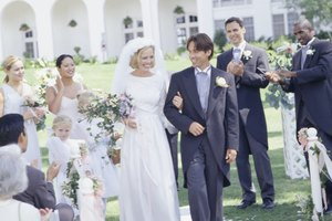 Difference Between a Bridal Chorus and a Wedding March