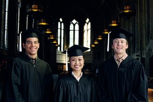 Accredited Four-Year Colleges in Pennsylvania