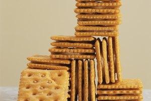 Por qué las galletas saladas y el ginger ale curan las náuseas