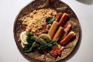 How to Cook Bulgur Wheat in a Rice Cooker
