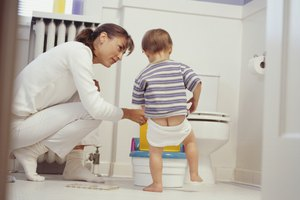 Proper Toilet Etiquette for Boys