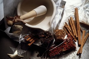 Alternatives to the Mortar & Pestle