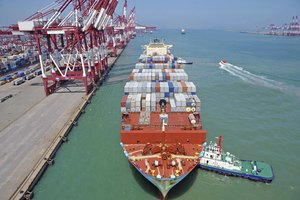 What are China's Major Imports and Exports?